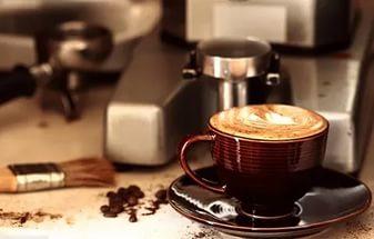 капсульный кофе фото
