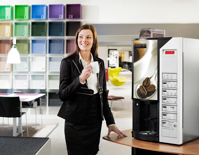 капсульный кофе для кофемашины
