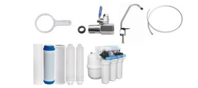 Комплект обратного осмоса ITA Filter (ИТА фильтр) IT-RO-A-Light