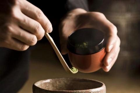 мерная ложка - тясаку
