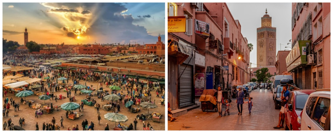 Серфинг и путешествия в Марокко 2021 пандемия