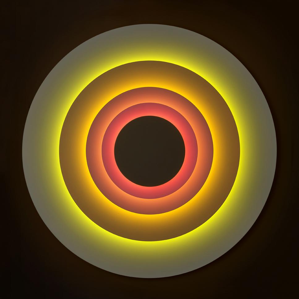 Светильник Concentric от Marset
