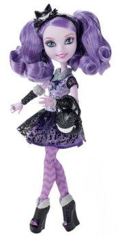 Китти Чешир в Магии кукол