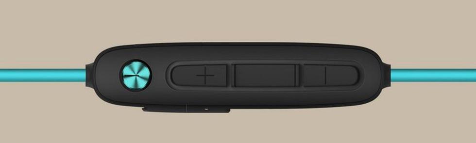 Наушники Xiaomi 1More iBFree E1018BT (1More, зеленый)