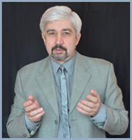 Игорь Савельев, независимый эксперт