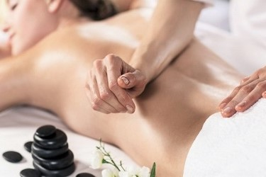 массаж после родов +когда можно