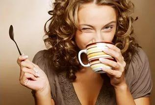 приготовление кофе без турки