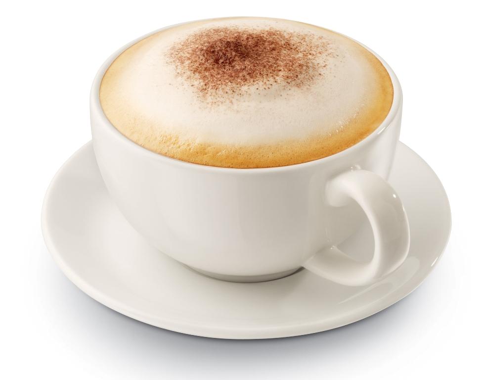 готовые кофе из капсул