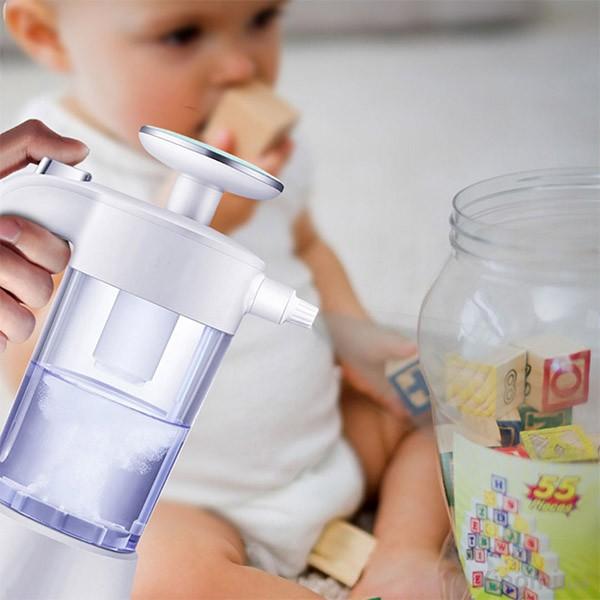 Стерилизатор водно-соляной Xiaomi Gmair GM-XD001 (White) для детских игрушек