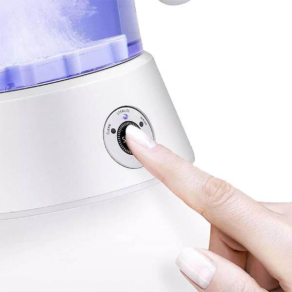 Стерилизатор водно-соляной Xiaomi Gmair GM-XD001 (White) одна кнопка
