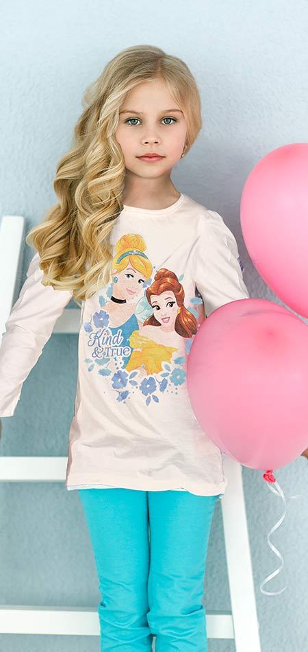 Распродажа одежды для девочек- Принцессы