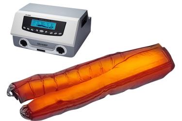 Комплектация Lympha-Tron DL1200L с комбинезоном