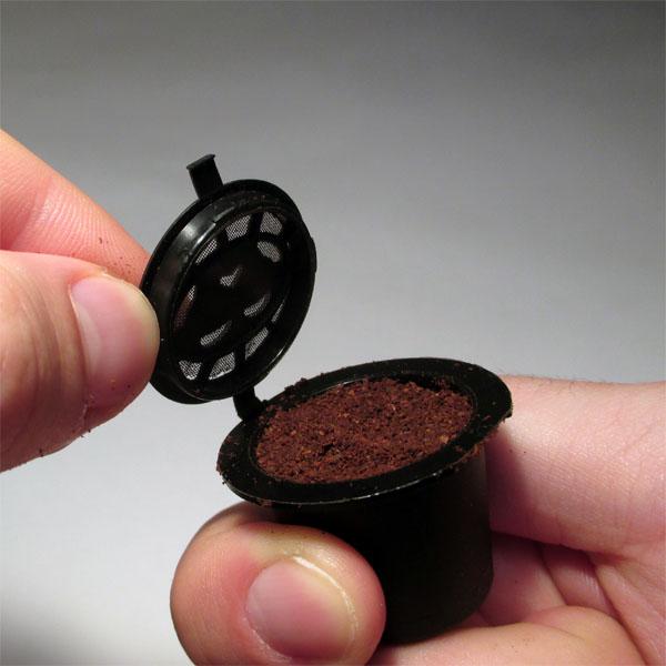 фото кофе для капсульной кофемашины
