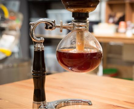 Сифон для заваривания кофе и чая купить