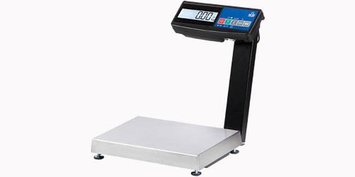 влагозащищенные настольные весы