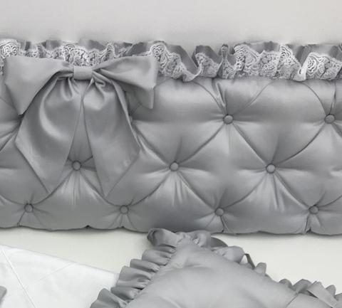 Люксовый сатин для постели