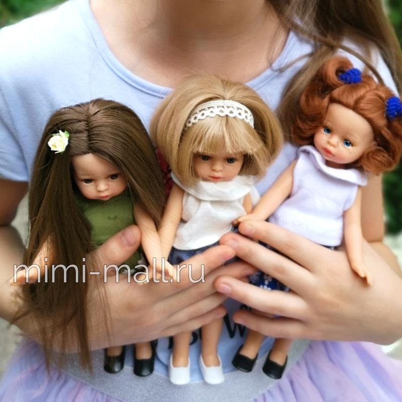 кукла паола рейна мини подружки