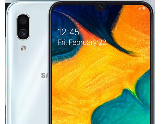 Каталог смартфонов Самсунг с ценами