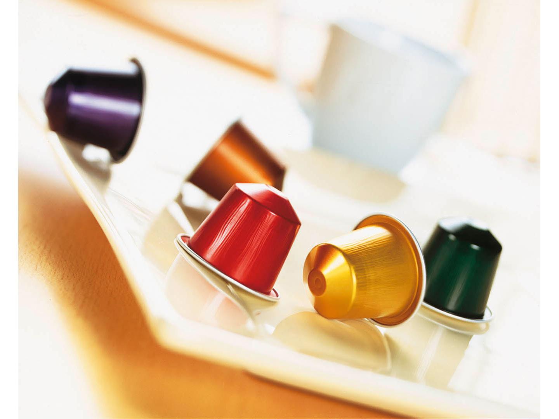 фото капсул для капсульной кофемашины