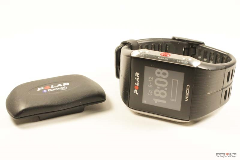 Спортивные часы Polar V800