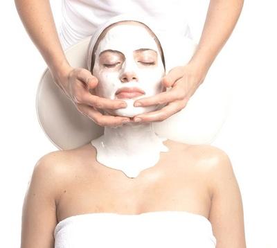 альгинатные маски: применение