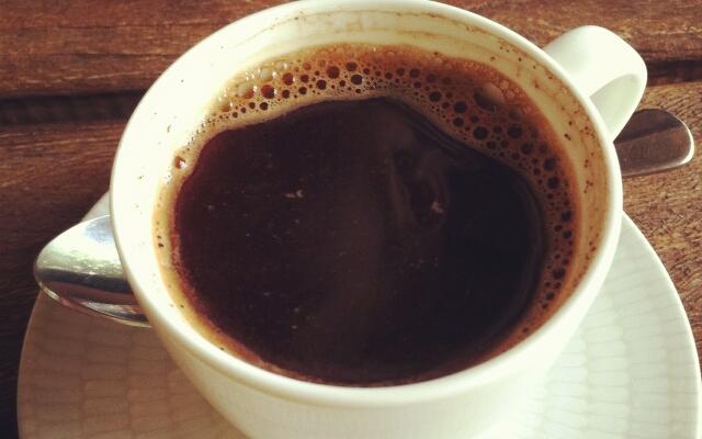 фото кофе для похудения