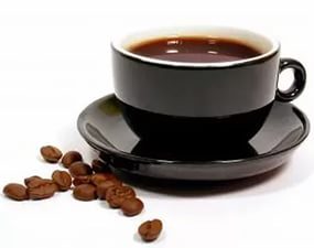 фото рецепта кофе для похудения