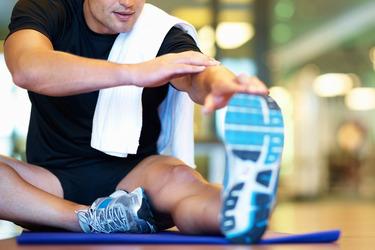 Важность восстановления после тренировок