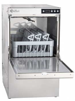 стаканомоечная машина МПК-400Ф