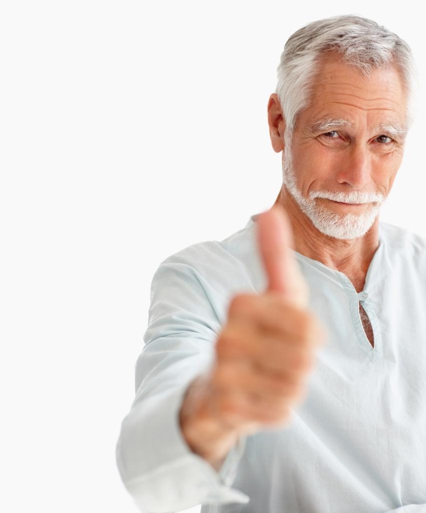 Как сохранить позвоночник здоровым до глубокой старости