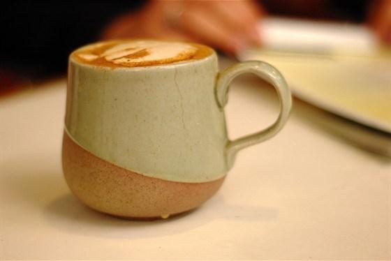 фото кофе с пряностями в домашних условиях