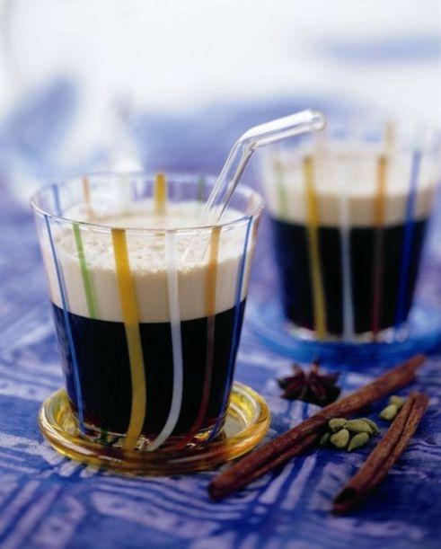 фото кофе с колой