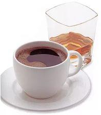 фото кофе с ликером в домашних условиях