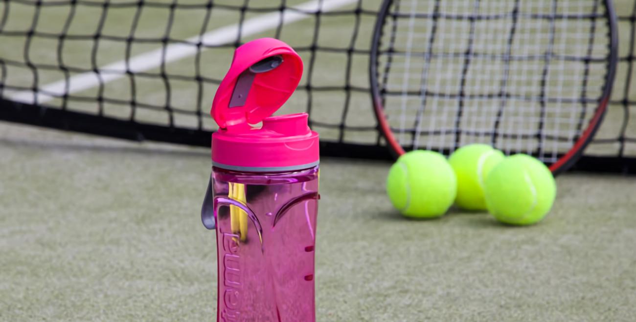Спортивные бутылки - Active