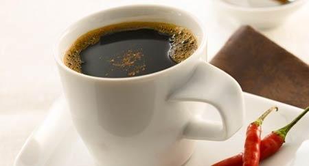 фото кофе с перцем в домашних условиях