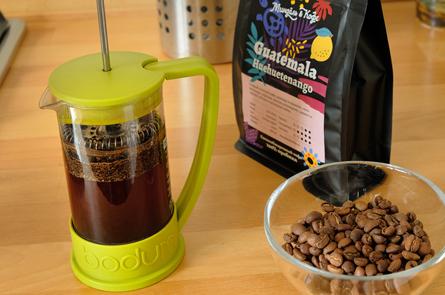 Кофе Гватемала обзор