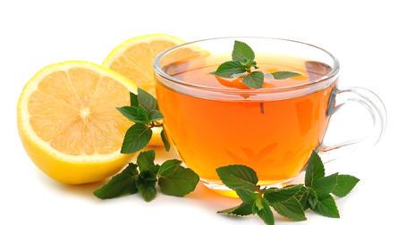 Чай знімає стрес