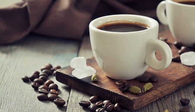 фото кофе с кардамоном в домашних условиях