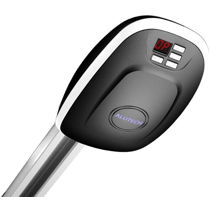Для того, чтобы сделать привод более доступным по цене, конкурентным в т.ч. и с бюджетными моделями на рынке, ряд функций и подключений, предусмотренных в моделях LG 600/800/1000/1200