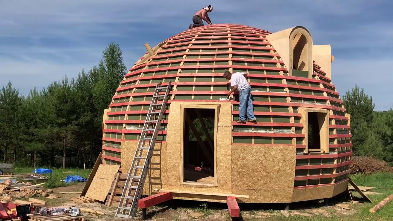 Купол дом
