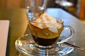 фото кофе кон-панна