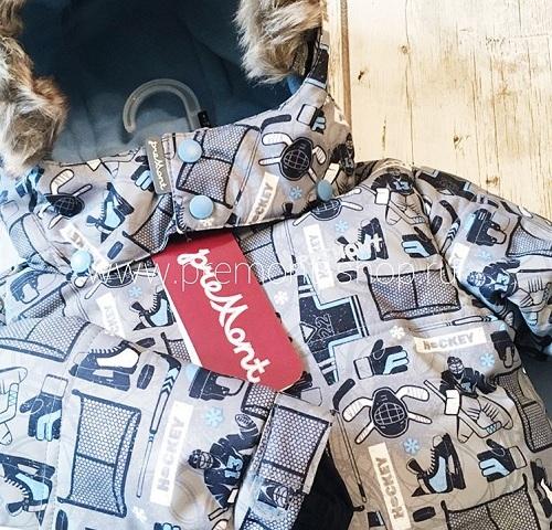Premont зимний комплект Кросби купить в интернет-магазине Белый мишка