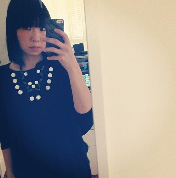 Jennifer Loiselle - английский дизайнер украшений из плексигласа