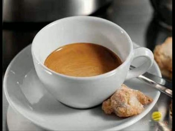 фото кофе допио
