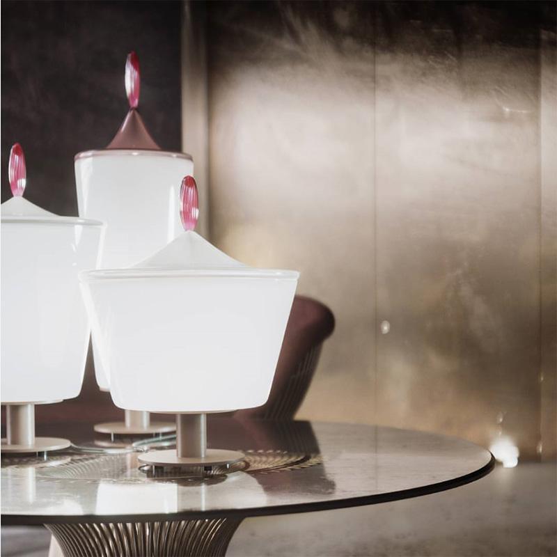 Светильник-ваза Lou от Venini