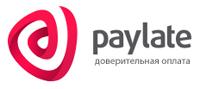 Логотип PayLate