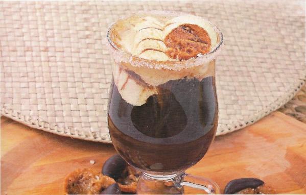 фото кофе гляссе