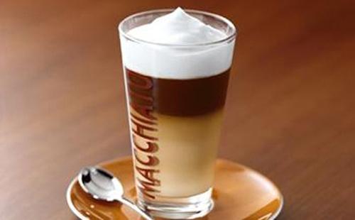 фото кофе макиато