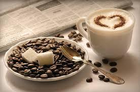 фото французского кофе