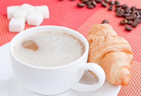 фото французского кофе в домашних условиях